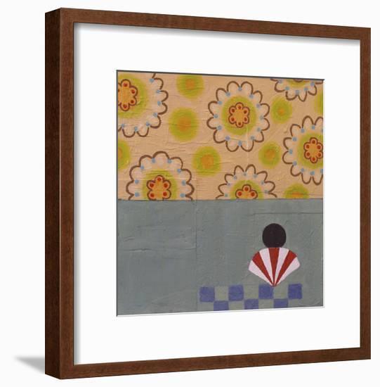 17-Mod#2-LG-Rachel Paxton-Framed Giclee Print