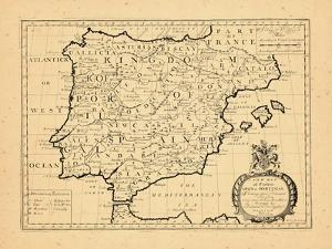 1700, Portugal, Spain