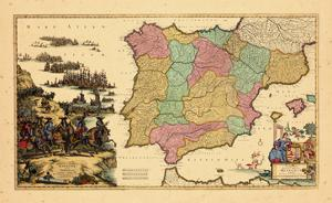 1703, Portugal, Spain
