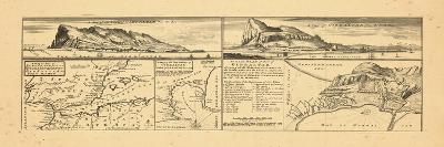 1705, Spain--Giclee Print