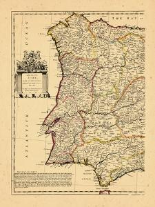 1711, Portugal, Spain