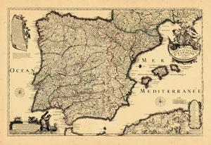 1713, Portugal, Spain
