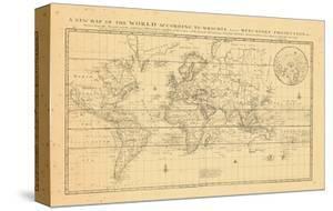 1716, World