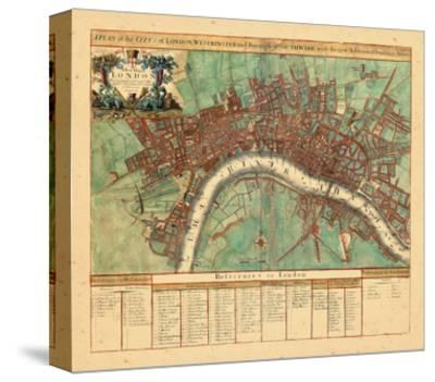 1720, London, United Kingdom