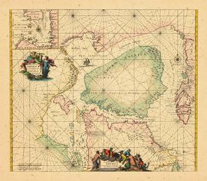 1739, Newfoundland and Labrador, Nunavut