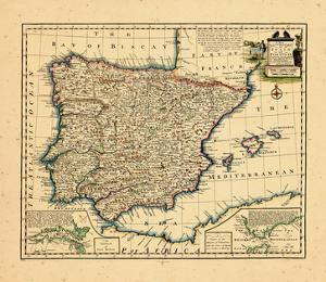 1747, Portugal, Spain