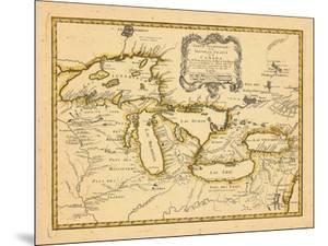 1755, Great Lakes