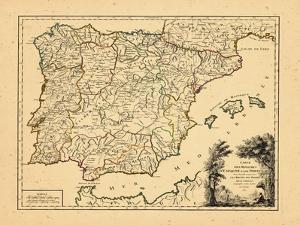 1757, Portugal, Spain