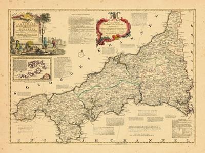 1762, Cornwall, United Kingdom