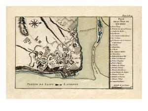 1764, Quebec