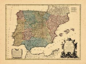 1770, Portugal, Spain
