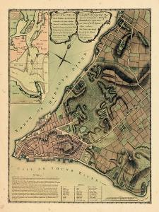 1775, New York City, 1775, New York, United States
