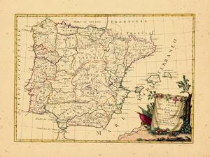 1775, Portugal, Spain