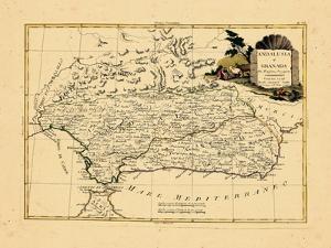 1776, Spain