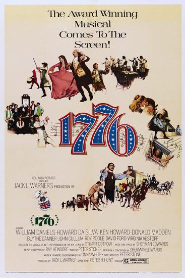 1776--Poster