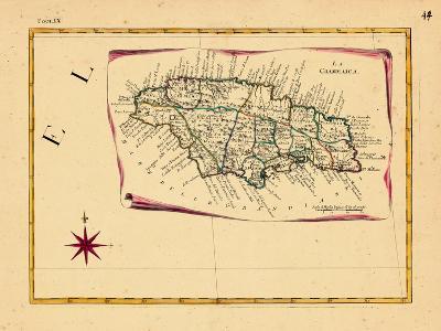 1778, Jamaica--Giclee Print