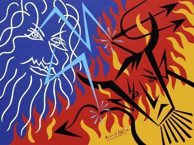 17G-Pierre Henri Matisse-Giclee Print