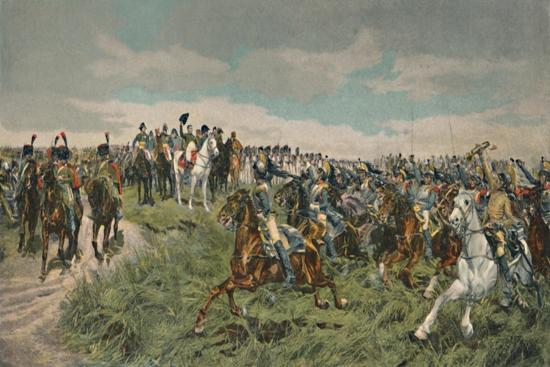 1807 - Friedland', (1896)-Unknown-Giclee Print