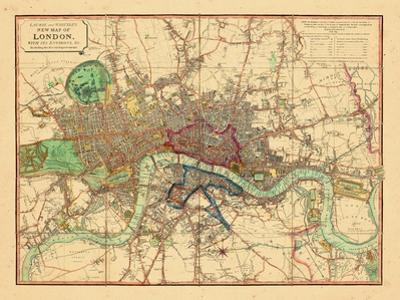 1818, London, United Kingdom