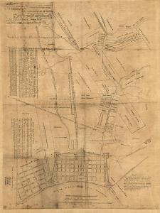 1819, New Orleans 1819, Louisiana, United States