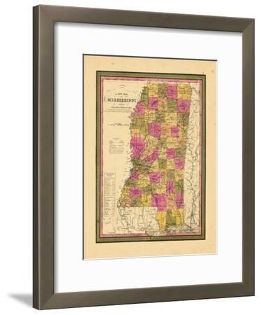 1846, Mississippi, United States