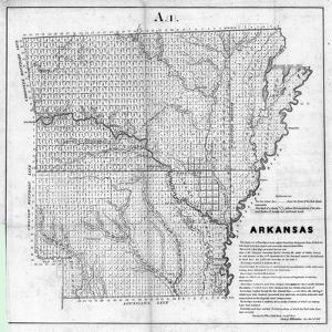 1854, Arkansas