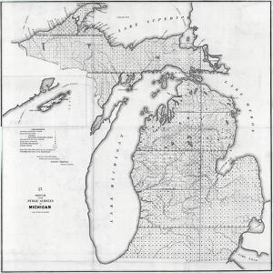 1854, Michigan