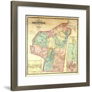 Beautiful City Maps framed-posters artwork for sale, Paintings and ...
