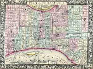 1864, Pennsylvania, Philadelphia
