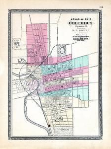 1868, Columbus, Ohio, United States