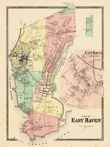 1868, East Haven, Connecticut, United States