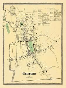 1868, Guilford, Connecticut, United States