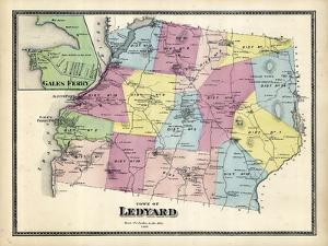 1868, Ledyard, Gales Ferry, Connecticut, United States