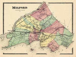 1868, Milford, Connecticut, United States