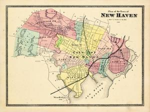 1868, New Haven, Connecticut, United States
