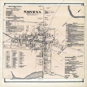 1868, Smyrna, Delaware, United States