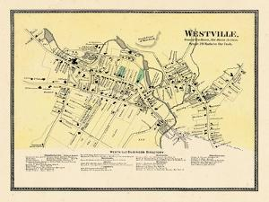 1868, Westville Town, Connecticut, United States