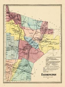 1869, Farmington, Connecticut, United States