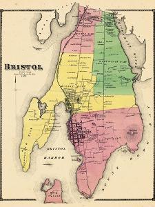1870, Bristol, Rhode Island, United States