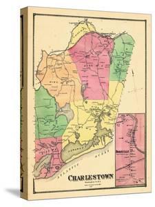 1870, Charlestown, Dorrville, Rhode Island, United States