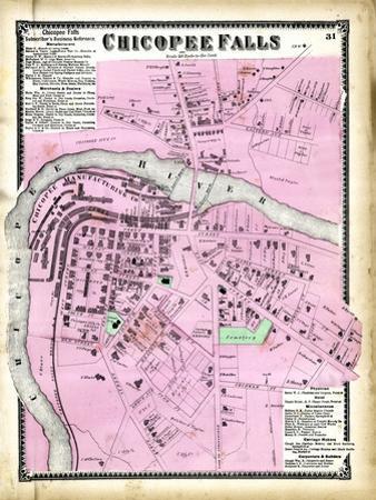 1870, Chicopee Falls, Massachusetts, United States