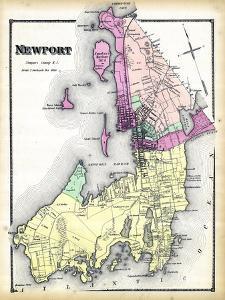 1870, Newport, Rhode Island, United States