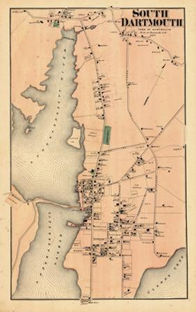 1871, Dartmouth South, South Dartmouth, Massachusetts, United States