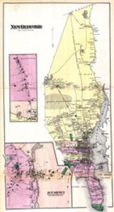 1871, New Bedford, Acushnet Town, Cannonville, Massachusetts, United States
