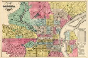 1872, Philadelphia and Camden, Pennsylvania, United States