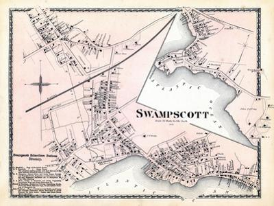 1872, Swampscott Center, Massachusetts, United States