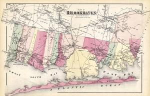 1873, Brookhaven Town Part, New York, United States