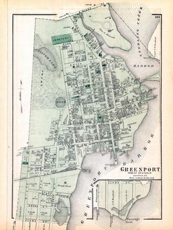 1873, Greenport, New York, United States
