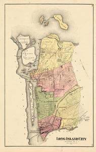 1873, Long Island City, New York, United States