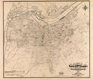 Maps of kentucky posters and prints at art publicscrutiny Images